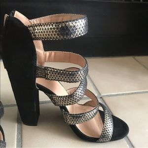 Shoes - 💃🏾Sexy Summer Sandals💃🏾